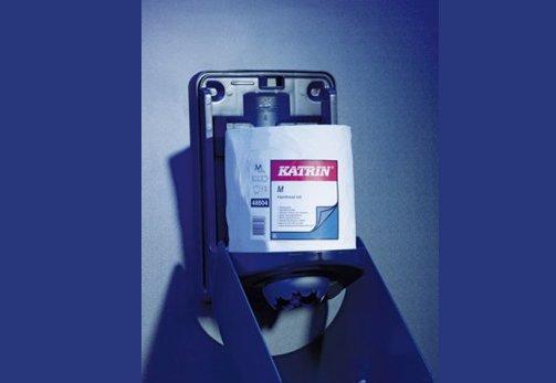 Hygienepapier M Rolle Einzelrolle