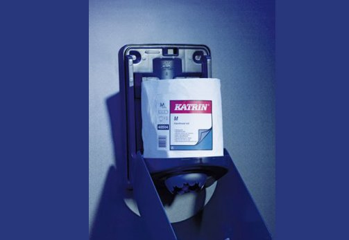 6er Packung Hygienepapier M Rolle