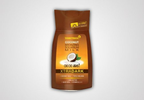 Tannymaxx Xtra Dark Coconut Lotion 200ml