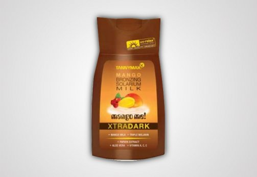 Tannymaxx Xtra Dark Mango Lotion 200ml