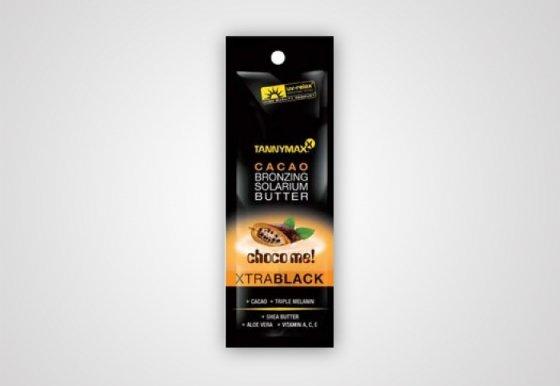 Tannymaxx Xtra Black Power Butter 10ml