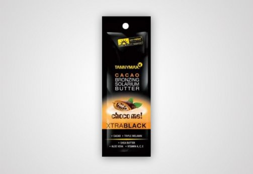 Tannymaxx Xtra Black Power Butter 10ml