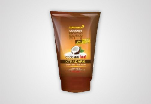 Tannymaxx Xtra Dark Hot Coconut Lotion 50ml