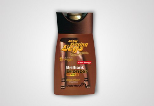 Tannymaxx Sexy Dating Legs Hot Energy 200ml