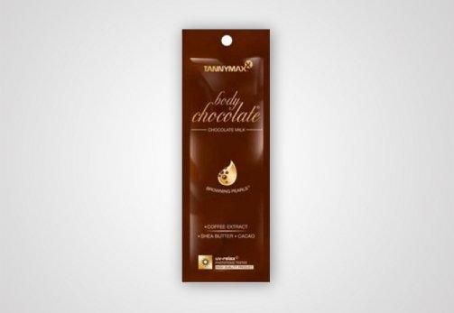 Tannymaxx Body Chocolate Milk Lotion 15ml