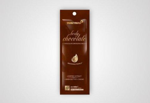 Tannymaxx Body Chocolate Bronzing Milk Lotion 15ml