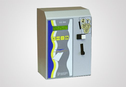 Münzautomat Ittermann ECO