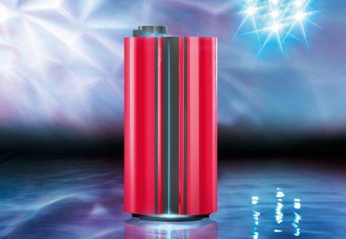 Solarium Ergoline Essence 440 Smart Power 200W