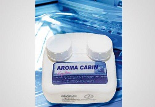 Aroma Cabin für Ergoline/ Soltron