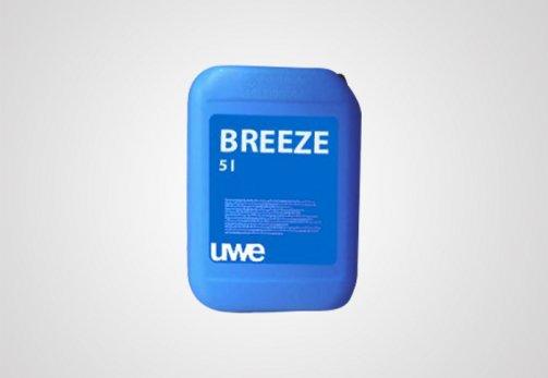 Breeze für UWE