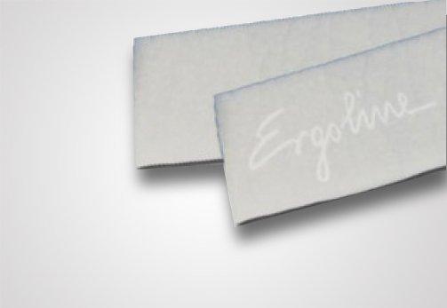 Filtermattensatz für Ergoline 40 und 400