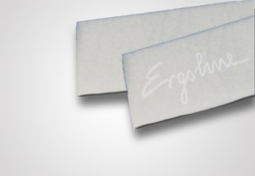 Filtermattensatz für Ergoline 44