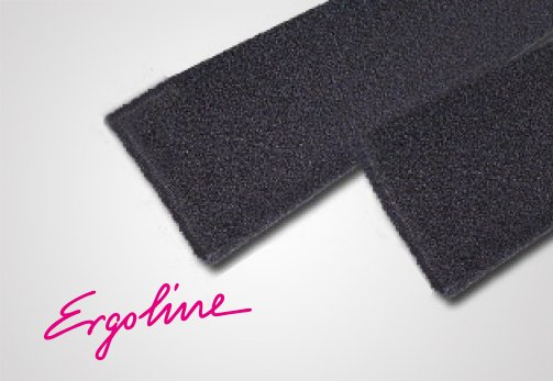 Filtermattensatz für Ergoline 500 Classic