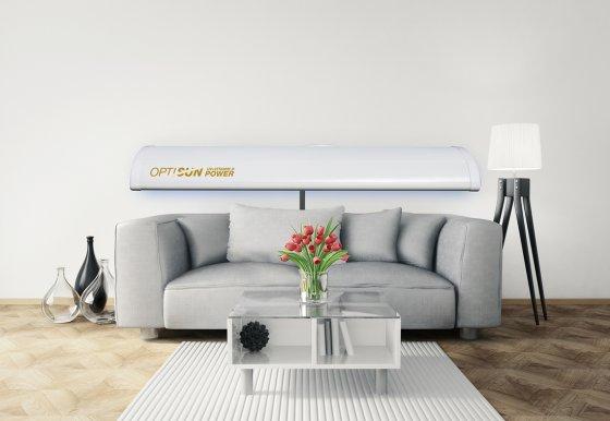 optisun stehfluter 10 1. Black Bedroom Furniture Sets. Home Design Ideas