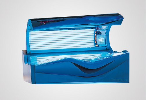 Solarium Ergoline Avantgarde 600 Turbo Power Occasion