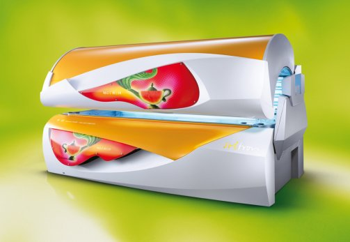 Solarium Soltron M-60 XTRA Magic Melon ND