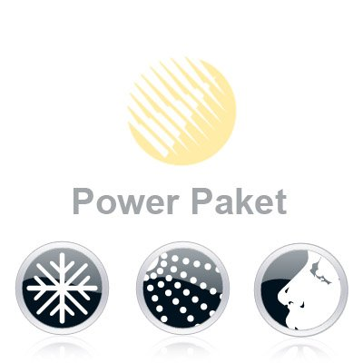 MegaSun Power Paket
