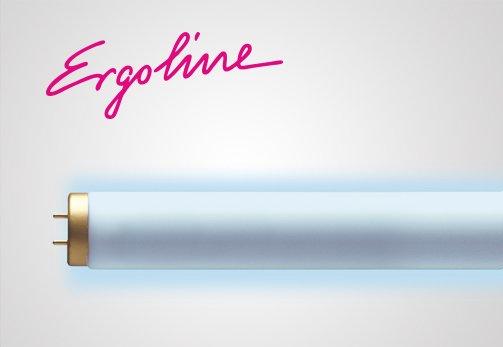 Ergoline R Trend R E6 160 Watt