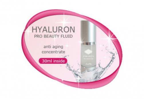 Hyaluron Pro Beauty Fluid 30 ml
