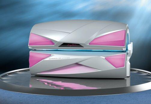 Solarium Ergoline Inspiration 500 Twin Power