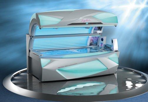 Solarium Ergoline Prestige 1000 Climatronic