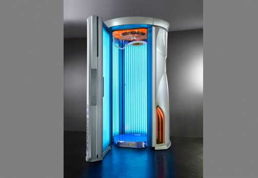 Solarium Tower pure Energy 5.0