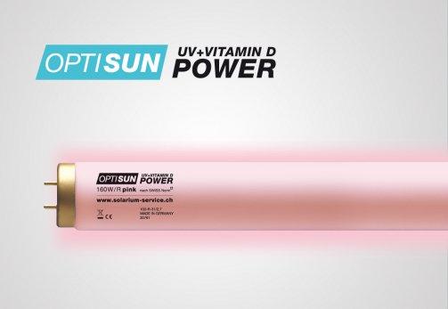 Optisun 160 W/R pink