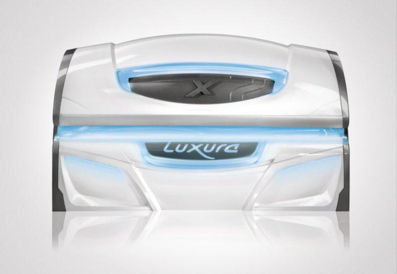 Solarium Luxura X7