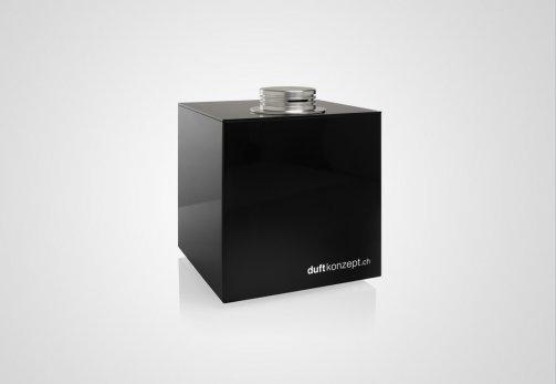 Beduftungsgerät Tischgerät Farbe schwarz