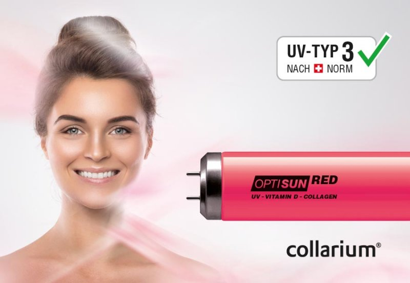 Optisun Red 160W