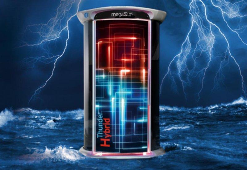 MegaSun Tower Thunder Hybrid