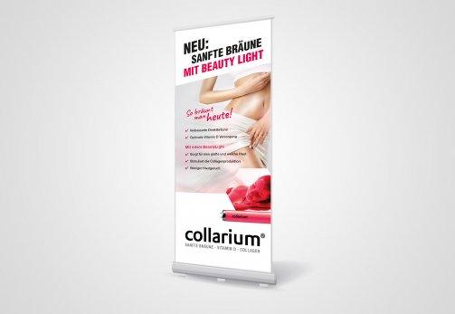 Roll Up Collarium® 85x200 cm