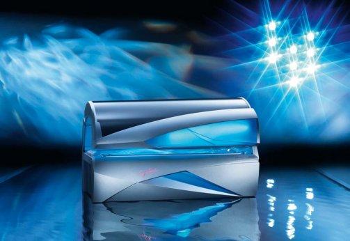 Ergoline Affinity 800 Twin Power