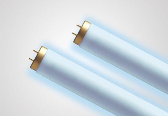Solariumröhren Privatgeräte