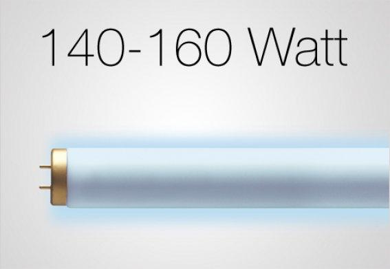 140 - 160 Watt