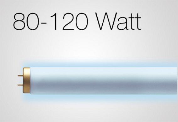 80 - 120 Watt