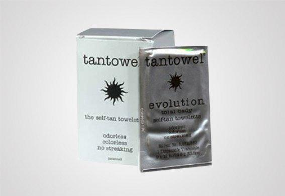 TanTowel